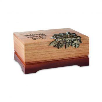 Dogwood Oak