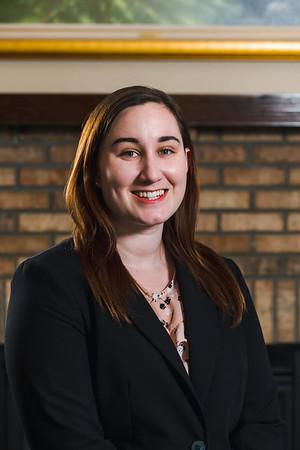 Cheyenne Moore : Managing Director